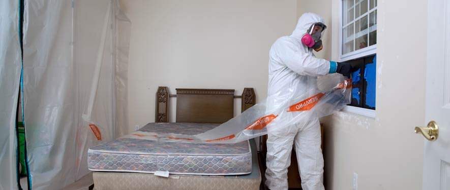 Pittsboro, NC biohazard cleaning